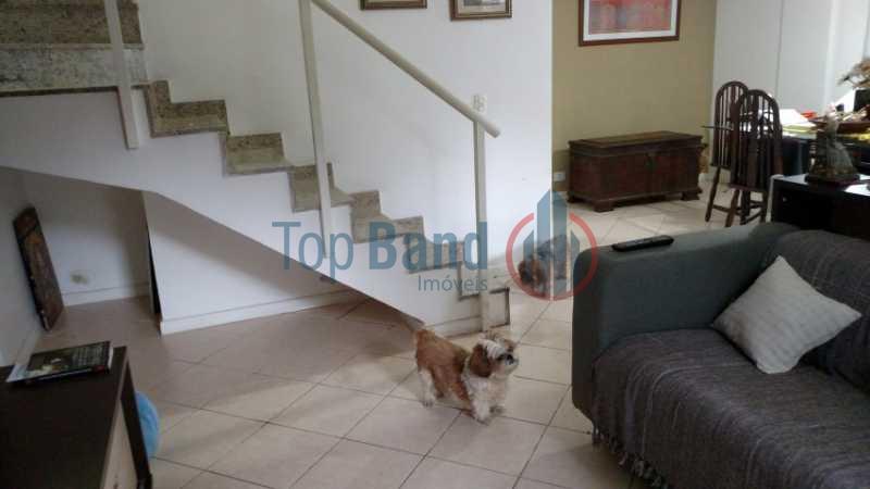 8 - Casa em Condomínio à venda Estrada dos Bandeirantes,Jacarepaguá, Rio de Janeiro - R$ 680.000 - TICN40010 - 9