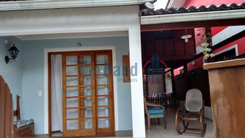 12 - Casa em Condomínio à venda Estrada dos Bandeirantes,Jacarepaguá, Rio de Janeiro - R$ 680.000 - TICN40010 - 13