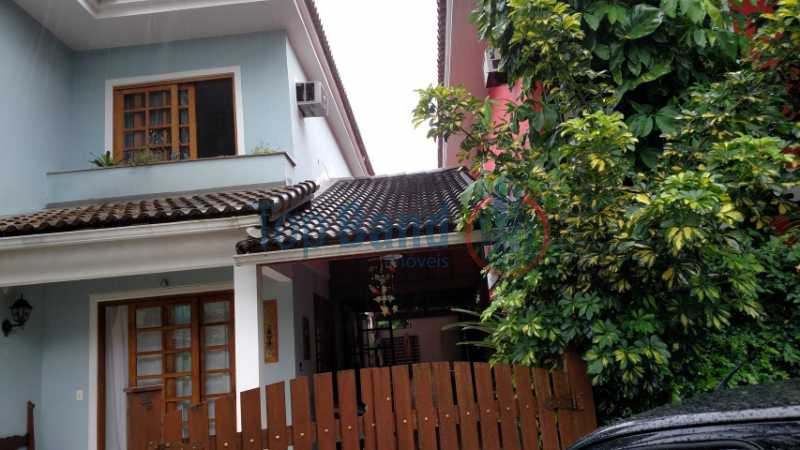 14 - Casa em Condomínio à venda Estrada dos Bandeirantes,Jacarepaguá, Rio de Janeiro - R$ 680.000 - TICN40010 - 15