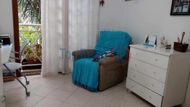22 - Casa em Condomínio à venda Estrada dos Bandeirantes,Jacarepaguá, Rio de Janeiro - R$ 680.000 - TICN40010 - 21