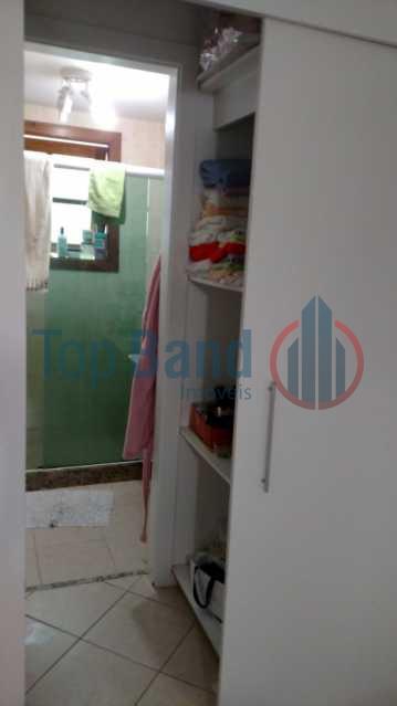 25 - Casa em Condomínio à venda Estrada dos Bandeirantes,Jacarepaguá, Rio de Janeiro - R$ 680.000 - TICN40010 - 24