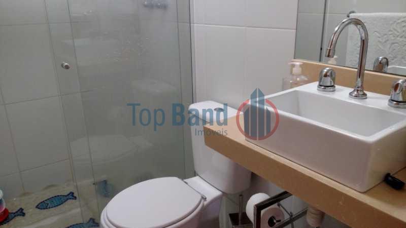 9 - Apartamento Rua Aroazes,Jacarepaguá,Rio de Janeiro,RJ À Venda,2 Quartos,71m² - TIAP20111 - 11
