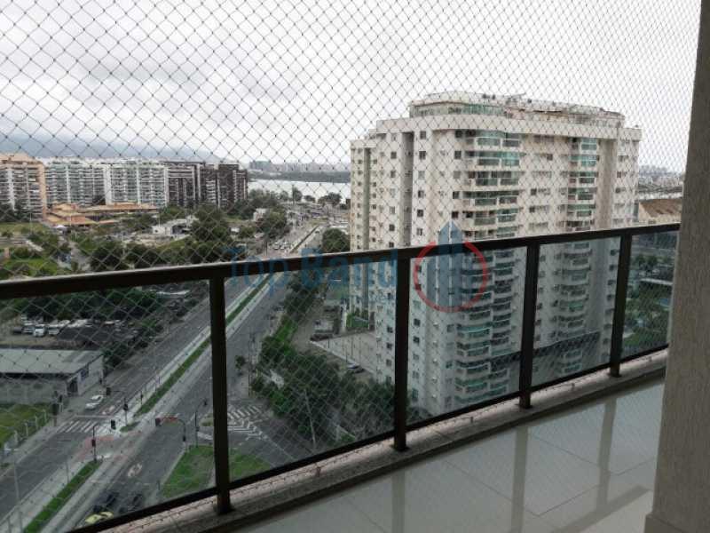 11a - Apartamento Rua Aroazes,Jacarepaguá,Rio de Janeiro,RJ À Venda,2 Quartos,71m² - TIAP20111 - 13