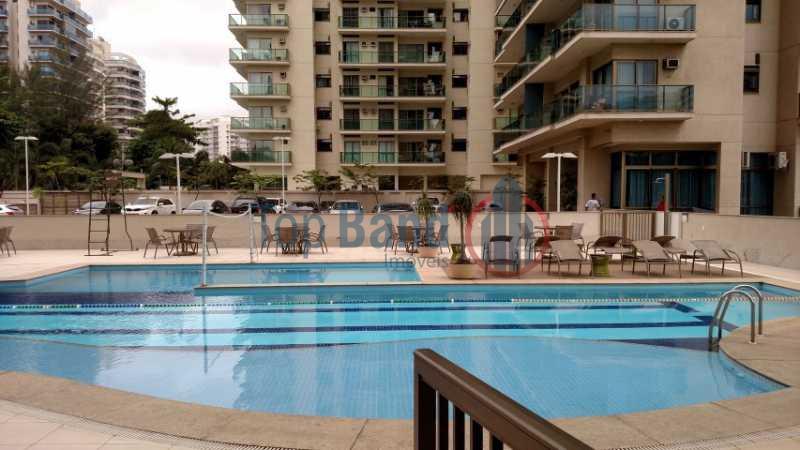 19 - Apartamento Rua Aroazes,Jacarepaguá,Rio de Janeiro,RJ À Venda,2 Quartos,71m² - TIAP20111 - 21