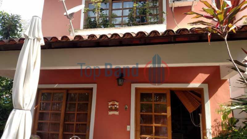 2 - Casa em Condominio À Venda - Vargem Pequena - Rio de Janeiro - RJ - TICN40013 - 3