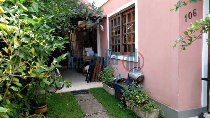3 - Casa em Condominio À Venda - Vargem Pequena - Rio de Janeiro - RJ - TICN40013 - 5