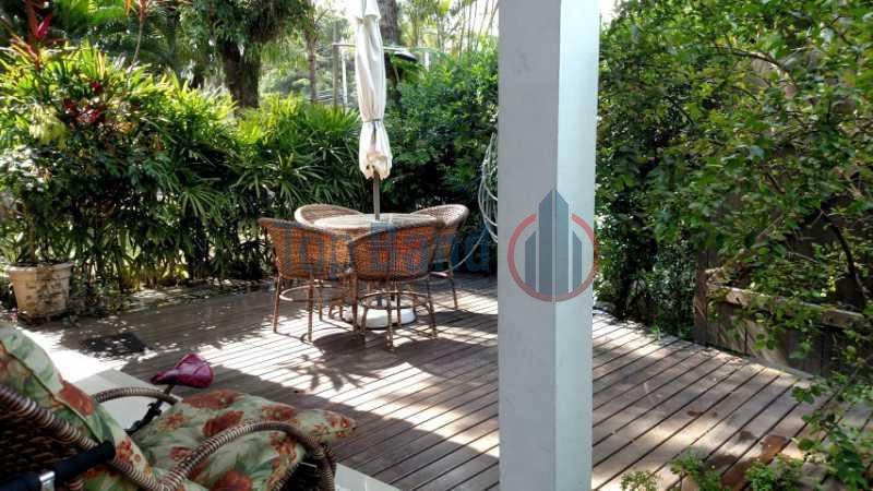 4 - Casa em Condominio À Venda - Vargem Pequena - Rio de Janeiro - RJ - TICN40013 - 6