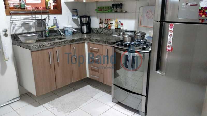 11 - Casa em Condominio À Venda - Vargem Pequena - Rio de Janeiro - RJ - TICN40013 - 13