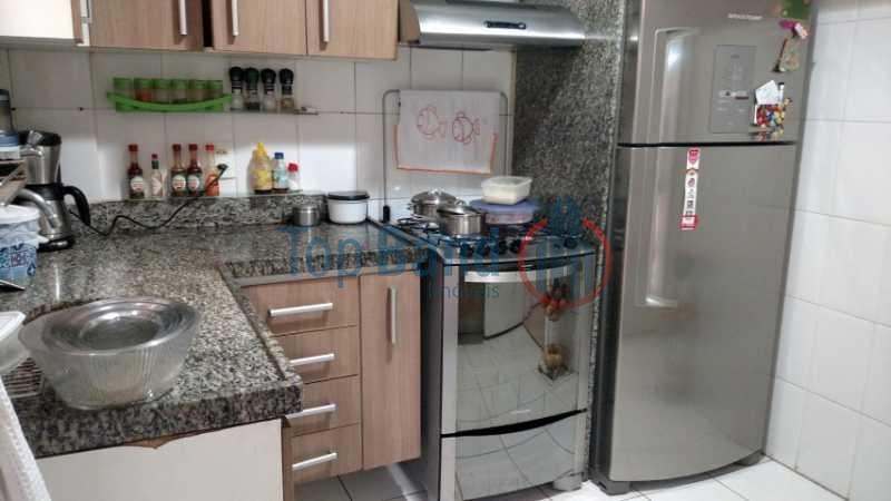 12 - Casa em Condominio À Venda - Vargem Pequena - Rio de Janeiro - RJ - TICN40013 - 14