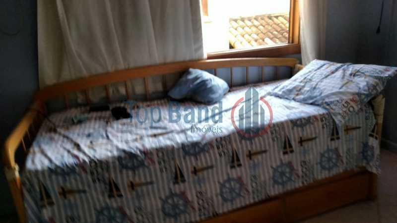18 - Casa em Condominio À Venda - Vargem Pequena - Rio de Janeiro - RJ - TICN40013 - 22