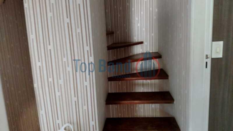 22 - Casa em Condominio À Venda - Vargem Pequena - Rio de Janeiro - RJ - TICN40013 - 26