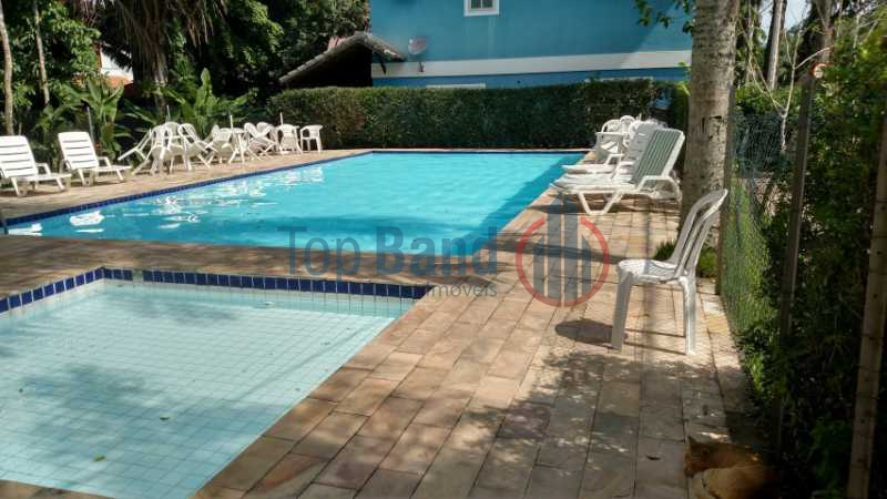 23 - Casa em Condominio À Venda - Vargem Pequena - Rio de Janeiro - RJ - TICN40013 - 27