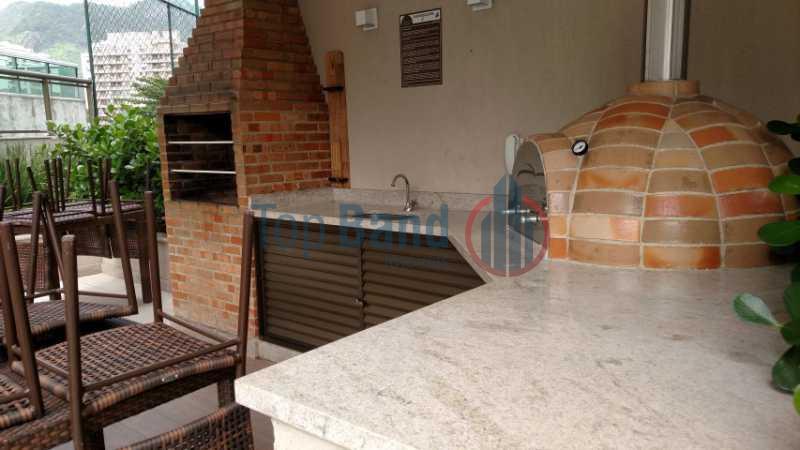 16 - Apartamento à venda Rua Henfil,Recreio dos Bandeirantes, Rio de Janeiro - R$ 660.000 - TIAP30102 - 17