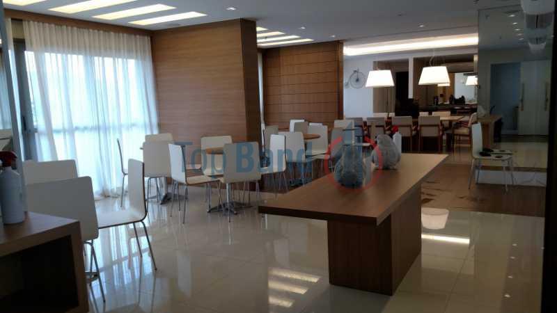 18 - Apartamento à venda Rua Henfil,Recreio dos Bandeirantes, Rio de Janeiro - R$ 660.000 - TIAP30102 - 19