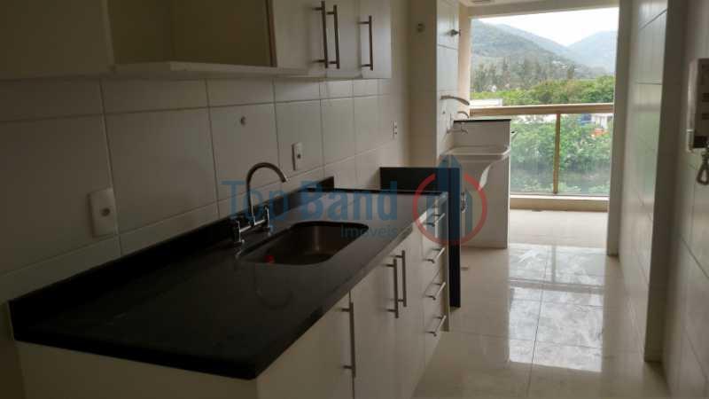 4 - Apartamento à venda Rua Henfil,Recreio dos Bandeirantes, Rio de Janeiro - R$ 540.000 - TIAP30103 - 5