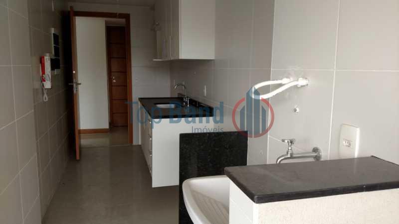 5 - Apartamento à venda Rua Henfil,Recreio dos Bandeirantes, Rio de Janeiro - R$ 540.000 - TIAP30103 - 6