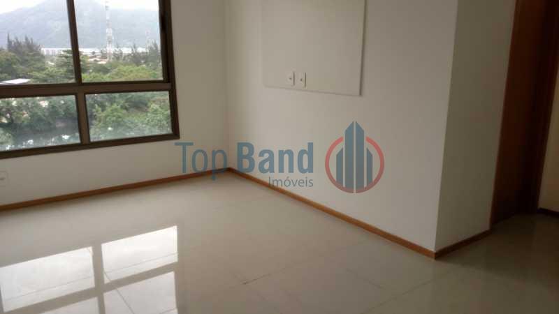 6 - Apartamento à venda Rua Henfil,Recreio dos Bandeirantes, Rio de Janeiro - R$ 540.000 - TIAP30103 - 7