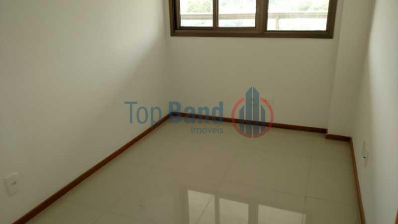 8 - Apartamento à venda Rua Henfil,Recreio dos Bandeirantes, Rio de Janeiro - R$ 540.000 - TIAP30103 - 9