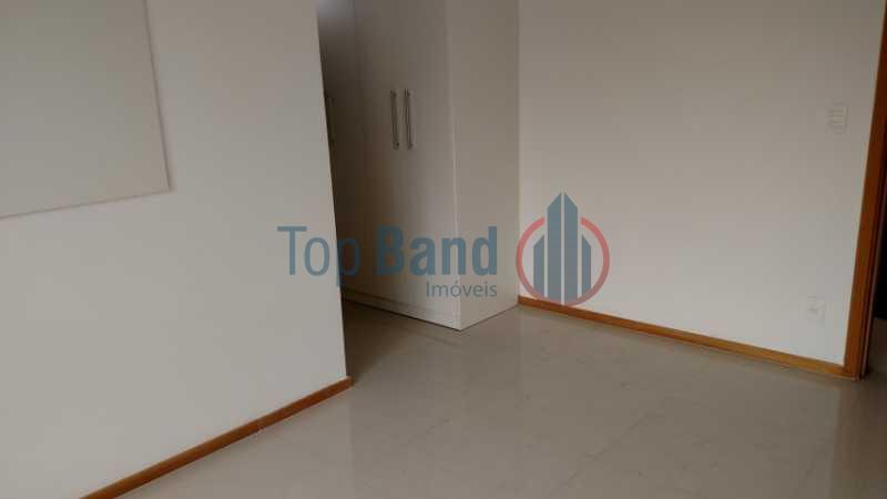 9 - Apartamento à venda Rua Henfil,Recreio dos Bandeirantes, Rio de Janeiro - R$ 540.000 - TIAP30103 - 10