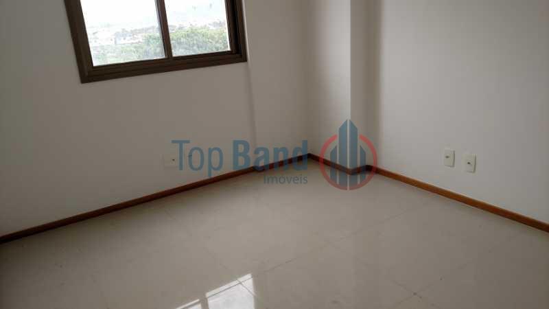 10 - Apartamento à venda Rua Henfil,Recreio dos Bandeirantes, Rio de Janeiro - R$ 540.000 - TIAP30103 - 11