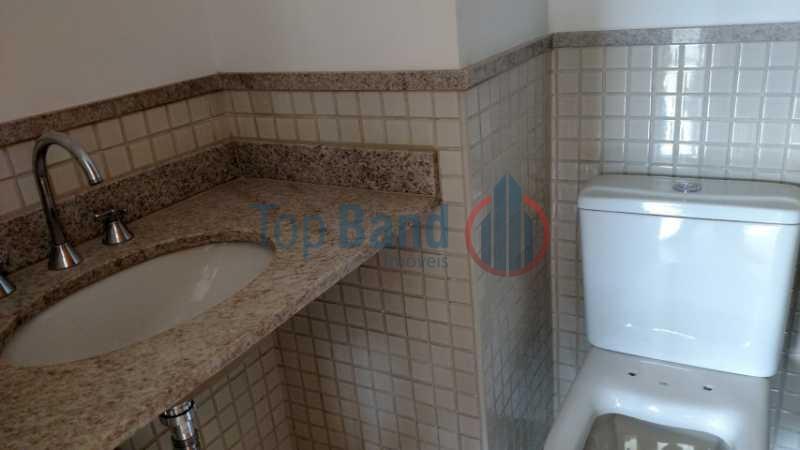 11 - Apartamento à venda Rua Henfil,Recreio dos Bandeirantes, Rio de Janeiro - R$ 540.000 - TIAP30103 - 12