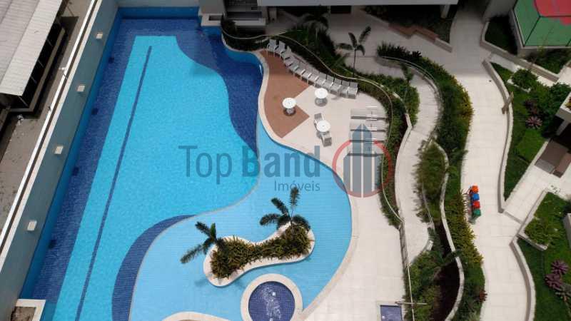 13 - Apartamento à venda Rua Henfil,Recreio dos Bandeirantes, Rio de Janeiro - R$ 540.000 - TIAP30103 - 14