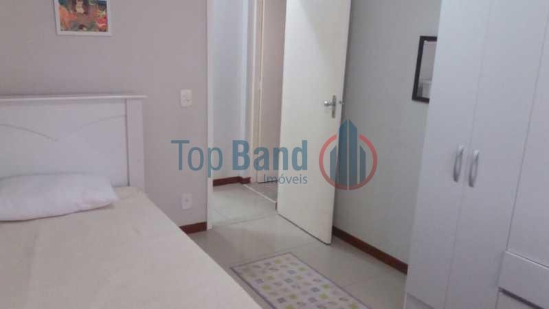 2016-12-08-PHOTO-00000001 - Apartamento para alugar Rua Godofredo Viana,Taquara, Rio de Janeiro - R$ 1.600 - TIAP20115 - 10