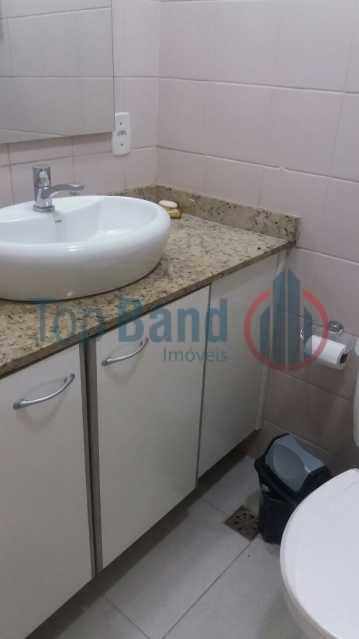 2016-12-08-PHOTO-00000006 - Apartamento para alugar Rua Godofredo Viana,Taquara, Rio de Janeiro - R$ 1.200 - TIAP20115 - 11