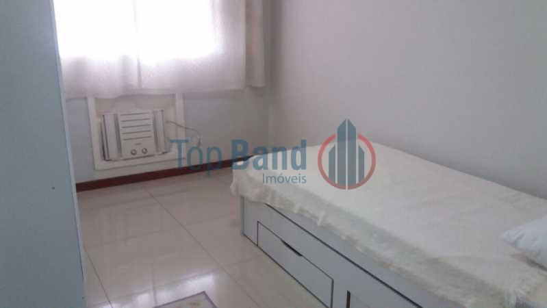 2016-12-08-PHOTO-00000010 - Apartamento para alugar Rua Godofredo Viana,Taquara, Rio de Janeiro - R$ 1.200 - TIAP20115 - 9