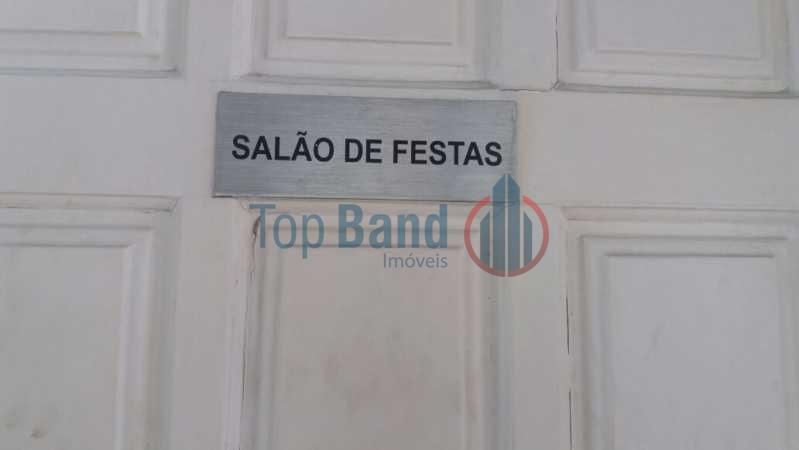 2016-12-08-PHOTO-00000014 - Apartamento para alugar Rua Godofredo Viana,Taquara, Rio de Janeiro - R$ 1.200 - TIAP20115 - 17