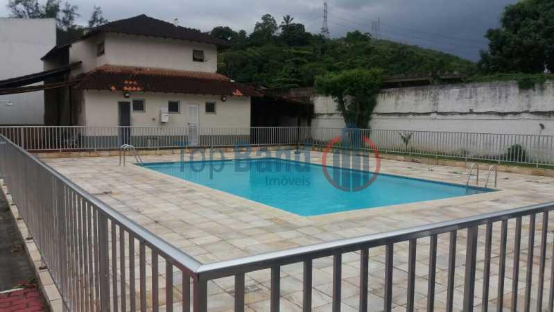 2016-12-08-PHOTO-00000015 - Apartamento para alugar Rua Godofredo Viana,Taquara, Rio de Janeiro - R$ 1.200 - TIAP20115 - 16
