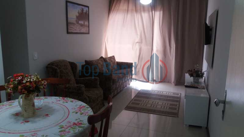 20161115_165833 - Apartamento para alugar Rua Godofredo Viana,Taquara, Rio de Janeiro - R$ 1.200 - TIAP20115 - 3