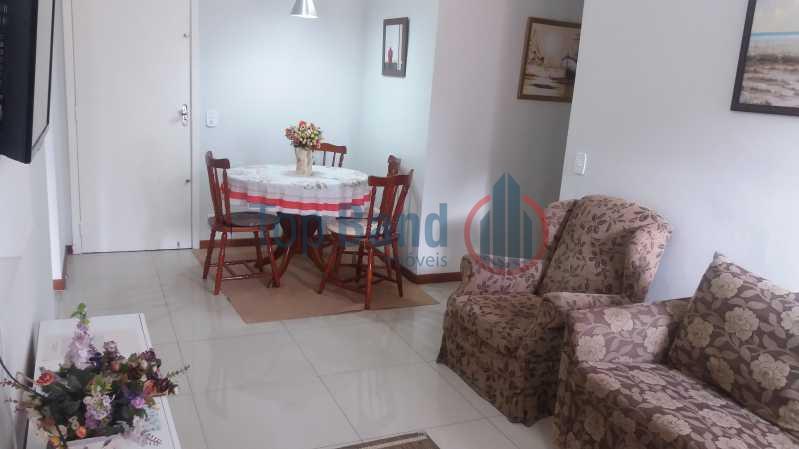 20161115_165857 - Apartamento para alugar Rua Godofredo Viana,Taquara, Rio de Janeiro - R$ 1.200 - TIAP20115 - 1