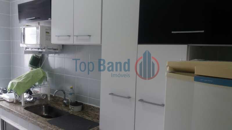 20161115_170108 - Apartamento para alugar Rua Godofredo Viana,Taquara, Rio de Janeiro - R$ 1.200 - TIAP20115 - 13
