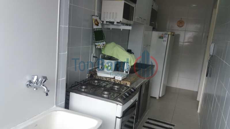20161115_170123 - Apartamento para alugar Rua Godofredo Viana,Taquara, Rio de Janeiro - R$ 1.200 - TIAP20115 - 14