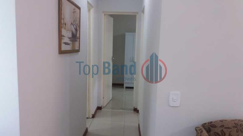 20161115_170221 - Apartamento para alugar Rua Godofredo Viana,Taquara, Rio de Janeiro - R$ 1.200 - TIAP20115 - 4
