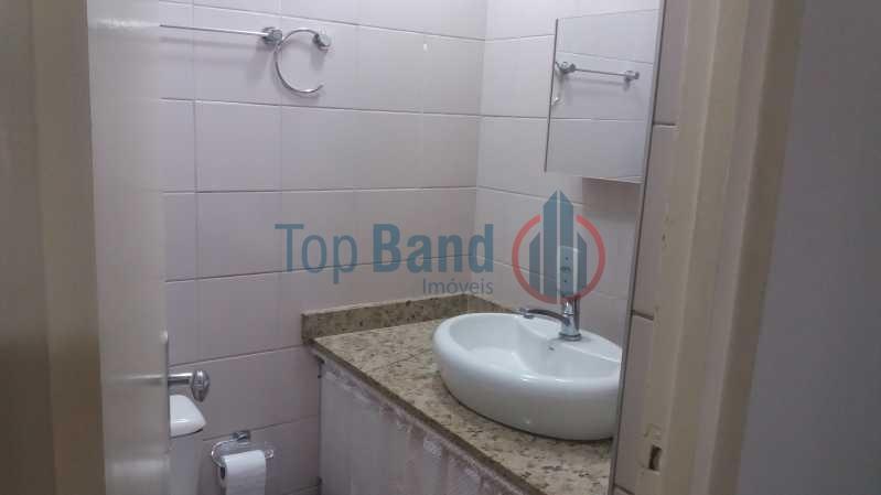 20161115_170401 - Apartamento para alugar Rua Godofredo Viana,Taquara, Rio de Janeiro - R$ 1.600 - TIAP20115 - 7