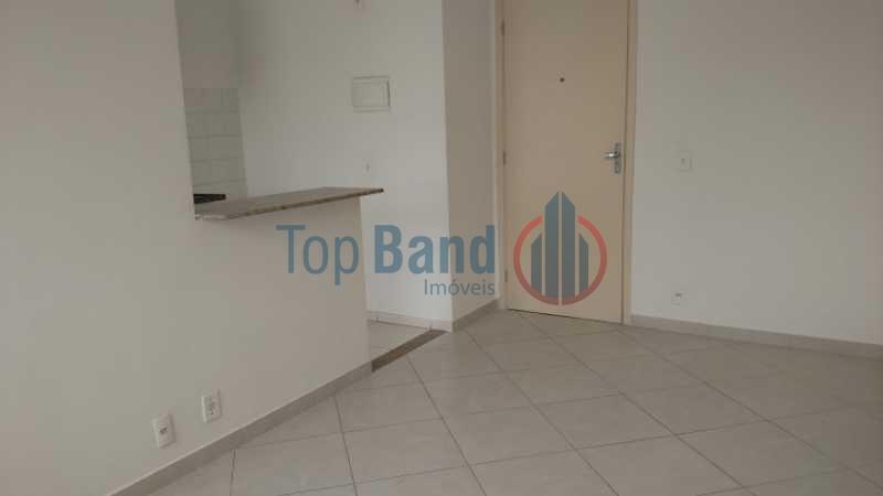 1 - Apartamento Estrada dos Bandeirantes,Curicica,Rio de Janeiro,RJ À Venda,2 Quartos - TIAP20116 - 5