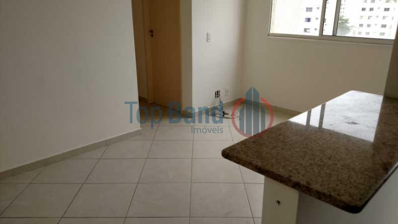2 - Apartamento Estrada dos Bandeirantes,Curicica,Rio de Janeiro,RJ À Venda,2 Quartos - TIAP20116 - 4