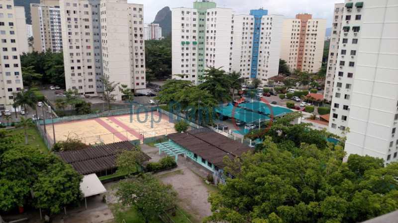 3 - Apartamento Estrada dos Bandeirantes,Curicica,Rio de Janeiro,RJ À Venda,2 Quartos - TIAP20116 - 1