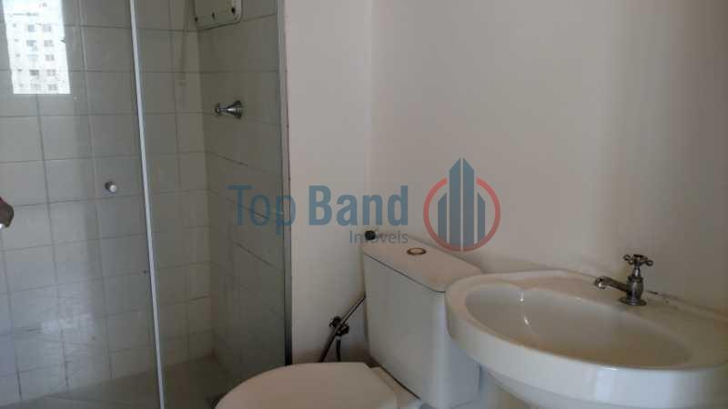 9 - Apartamento Estrada dos Bandeirantes,Curicica,Rio de Janeiro,RJ À Venda,2 Quartos - TIAP20116 - 10