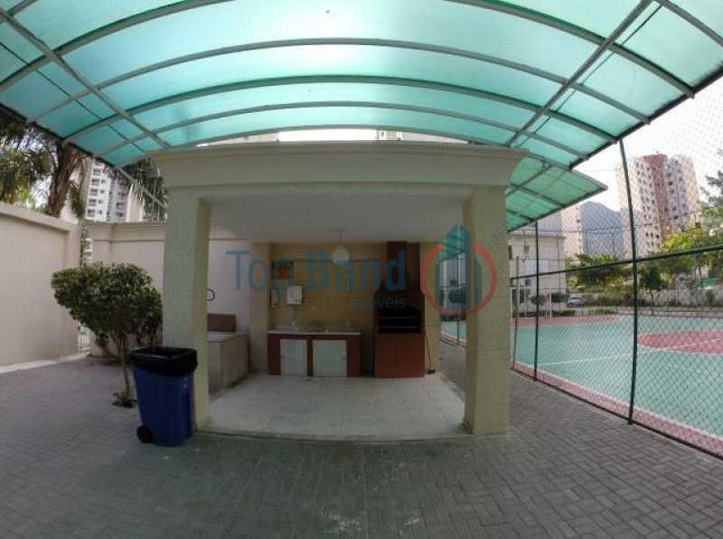 14 - Apartamento Estrada dos Bandeirantes,Curicica,Rio de Janeiro,RJ À Venda,2 Quartos - TIAP20116 - 14