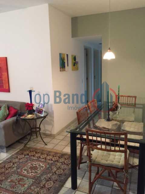 2 - Apartamento Rua Ataulpho Coutinho,Barra da Tijuca,Rio de Janeiro,RJ À Venda,3 Quartos,92m² - TIAP30114 - 3