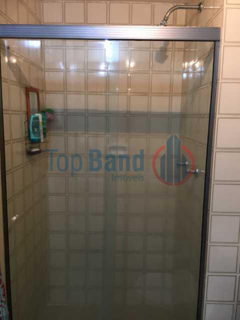 10 - Apartamento Rua Ataulpho Coutinho,Barra da Tijuca,Rio de Janeiro,RJ À Venda,3 Quartos,92m² - TIAP30114 - 10
