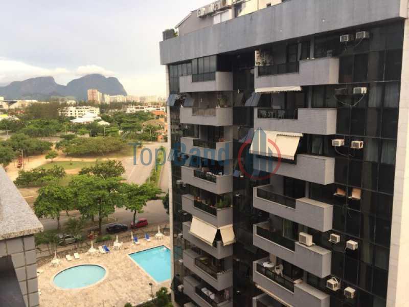 30 - Apartamento Rua Ataulpho Coutinho,Barra da Tijuca,Rio de Janeiro,RJ À Venda,3 Quartos,92m² - TIAP30114 - 21