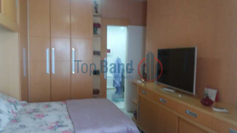 20170109_113624 - Apartamento à venda Rua César Lattes,Barra da Tijuca, Rio de Janeiro - R$ 850.000 - TIAP20124 - 11
