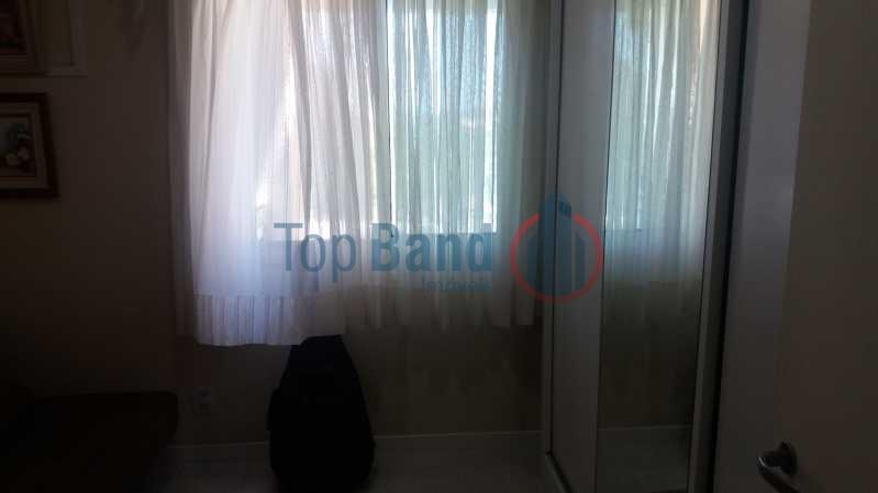 20170109_113701 - Apartamento à venda Rua César Lattes,Barra da Tijuca, Rio de Janeiro - R$ 850.000 - TIAP20124 - 19