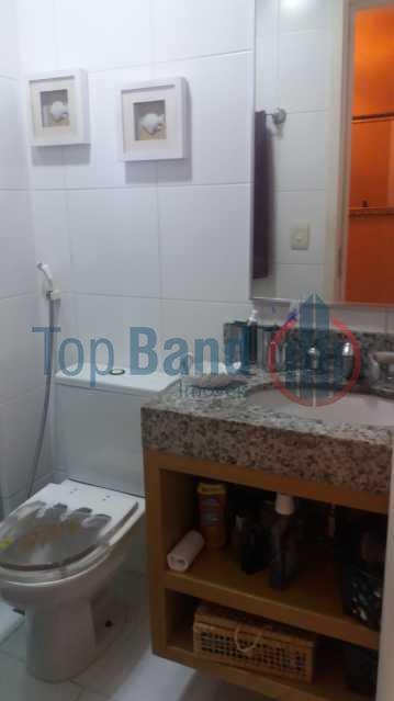 20170109_113911 - Apartamento à venda Rua César Lattes,Barra da Tijuca, Rio de Janeiro - R$ 850.000 - TIAP20124 - 10