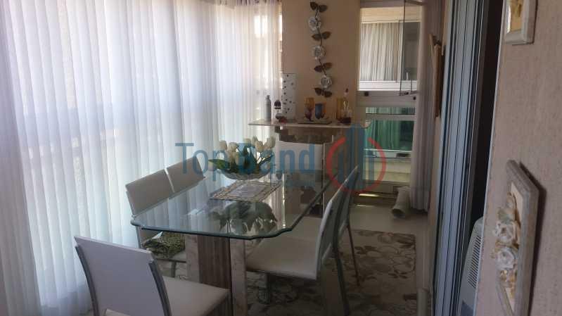 20170109_114310 - Apartamento à venda Rua César Lattes,Barra da Tijuca, Rio de Janeiro - R$ 850.000 - TIAP20124 - 4