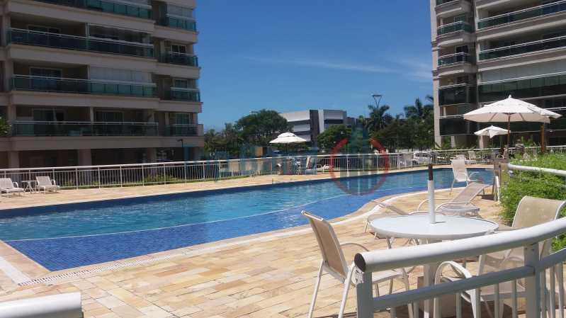 20170109_120134 - Apartamento à venda Rua César Lattes,Barra da Tijuca, Rio de Janeiro - R$ 850.000 - TIAP20124 - 16
